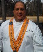 Chef William photo